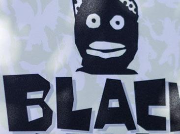 Black Mammy
